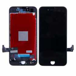 "Pantalla Completa Display Retina Iphone 8 4,7"" LCD Tactil NEGRA"