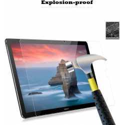 Protector cristal tempaldo para Huawei MediaPad M6