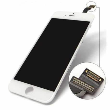 "Pantalla Completa Display Retina Iphone 6 4,7"" LCD Tactil BLANCA"