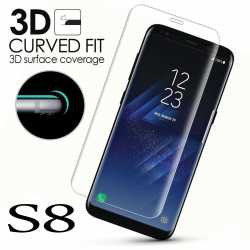 Protector Cristal Para SAMSUNG S8 ,S8 plus